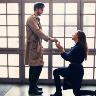 leap year marriage proposals
