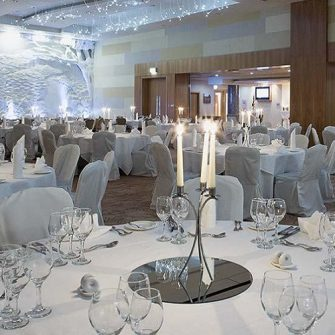 Affordable packages at the Crowne Plaza Hotel Blanchardstown