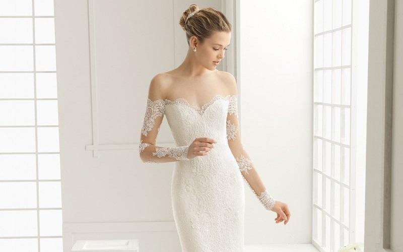 Top 25 Off The Shoulder Wedding Dresses To Suit Your Shape Wedding