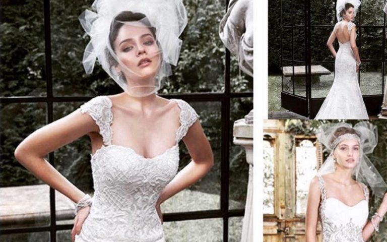 Bridal by Nikki Kavanagh - The Story so far!