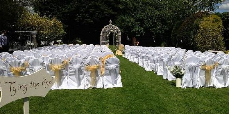 The Headfort Arms Hotel to host wedding showcase