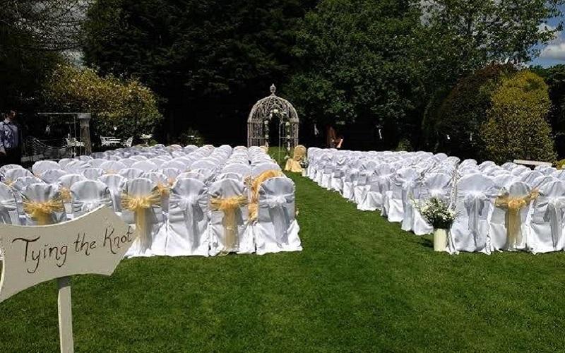 The Headfort Arms Hotel to host wedding showcase