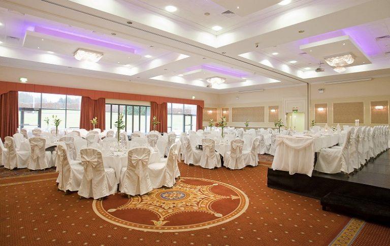 Armagh City Hotel Spring Wedding Show