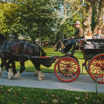 Real Irish Wedding