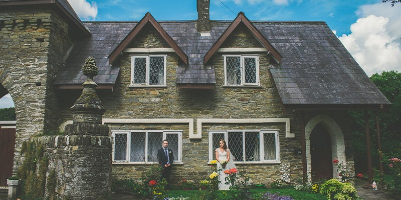 Wedding Open Day at Beech Hill Country House