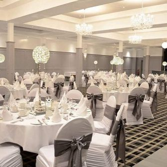 The Loughshore Hotel Bridal Fair