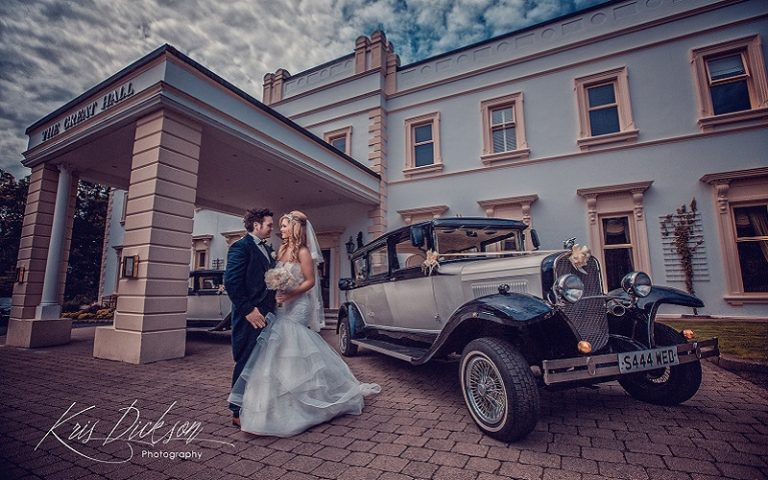 Galgorm Resort & Spa Bridal Open Day
