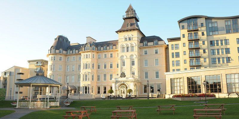 Royal Marine Hotel announce Wedding Fair