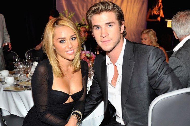 Miley Cyrus Wedding Dress.Did Miley Cyrus And Liam Hemsworth Get Married Wedding Journal