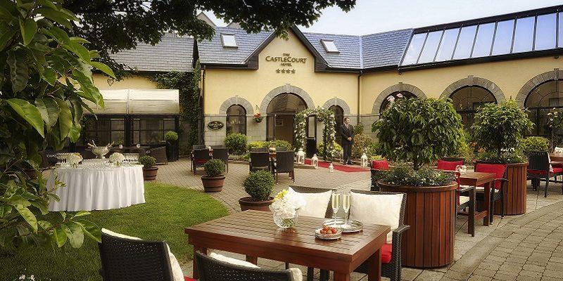 Castlecourt Hotel