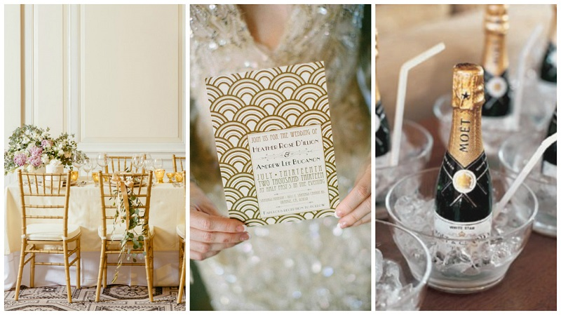 d675babe1 Style inspiration for a castle wedding venue | Wedding Journal