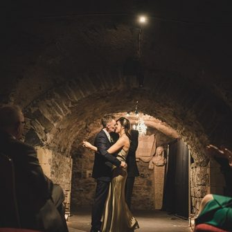 Six quirky Irish wedding venues