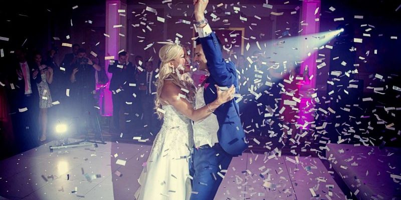 unconventional first dance songs