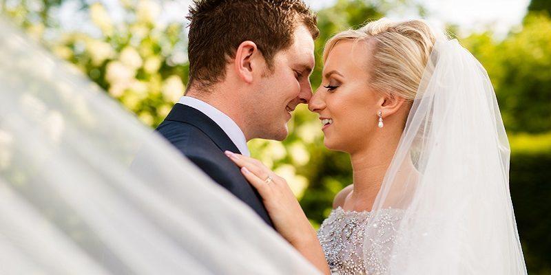 Larchfield Estate wedding 9