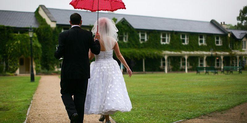 Wedding Celebrations at BrookLodge 2