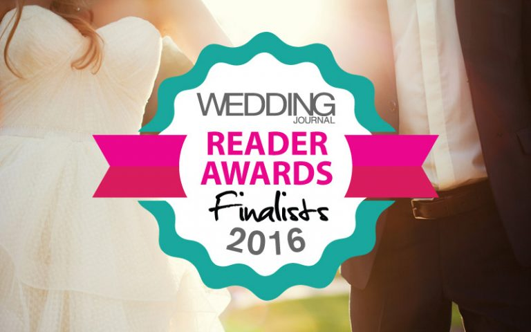 Wedding Journal Reader Awards finalists