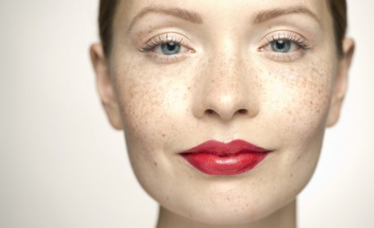 Beauty tips for pale brides 8