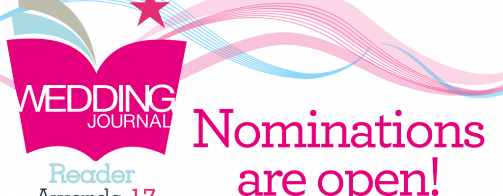 reader awards, nominations are open