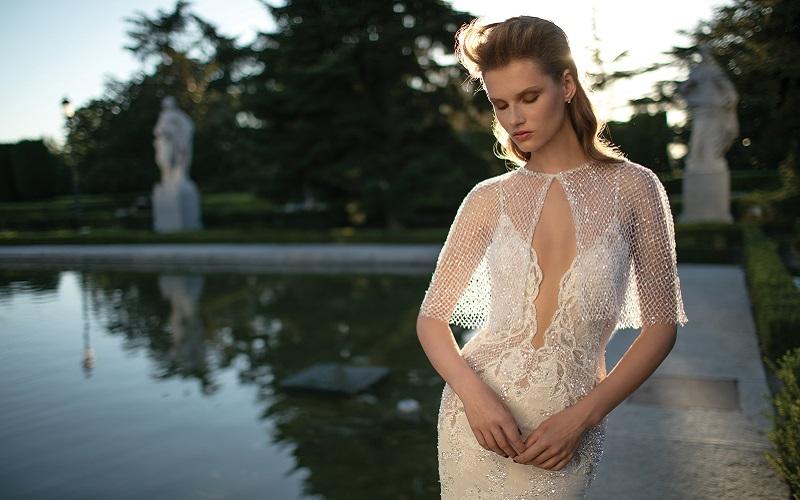 e1e649c05e Best Bra for Backless   Low Cut Wedding Dresses