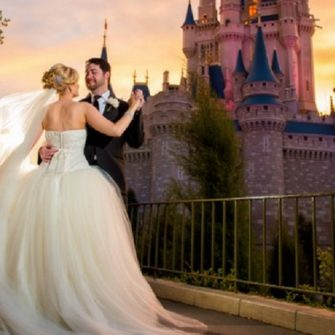 fairytale wedding venue