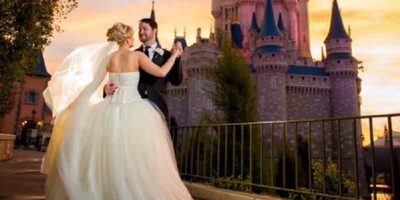 fairytale wedding venue