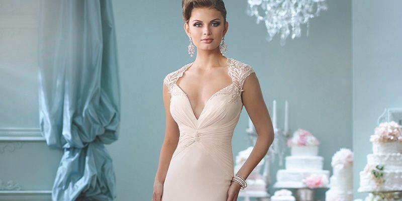 Queen Anne neckline 10