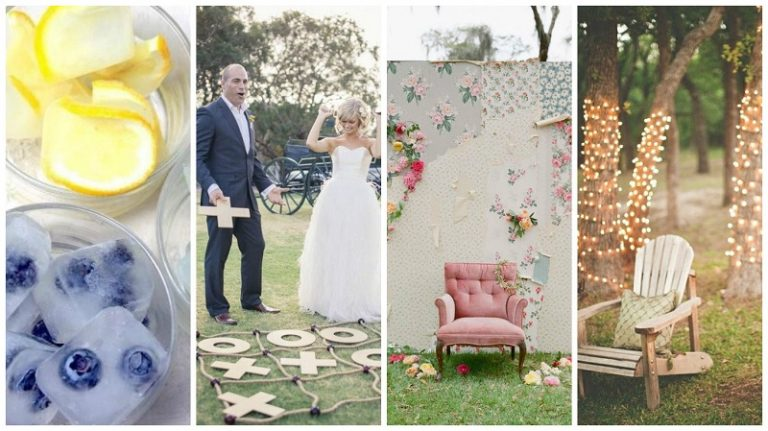summer wedding ideas feature