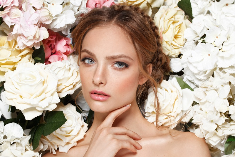 Online Hair Style: Amazing Wedding Hairstyles For Long Hair