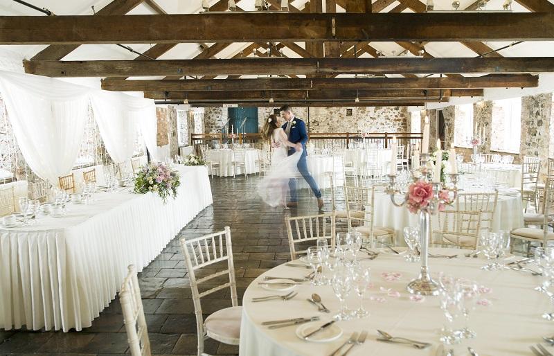 Raceview Mill unique wedding venue 2