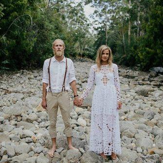 hipster wedding 5