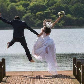 Lough Erne wedding showcase