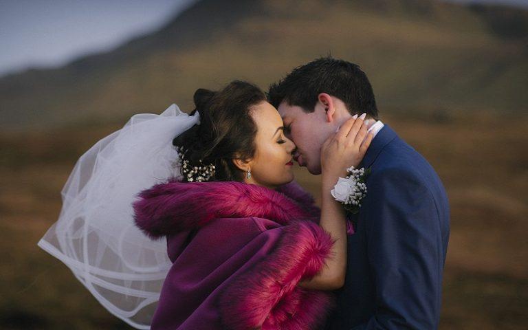 Ballyliffin Lodge and Spa Hotel wedding