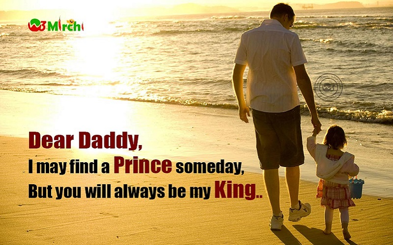 Top 10 tear-jerking quotes about fathers and daughters ...