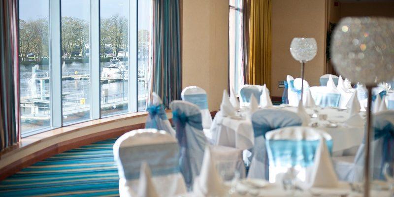 wedding reception radisson blu