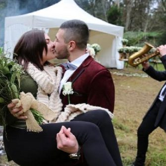 world's most elaborate proposal