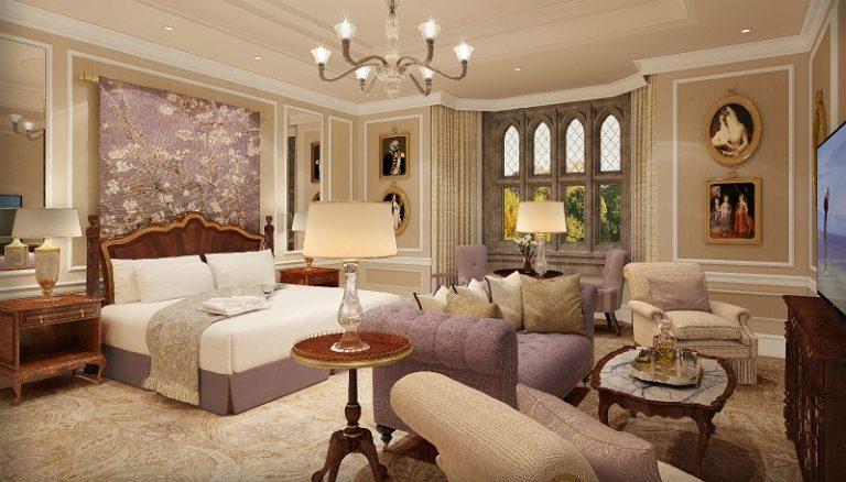 romantic hotels ireland Adare