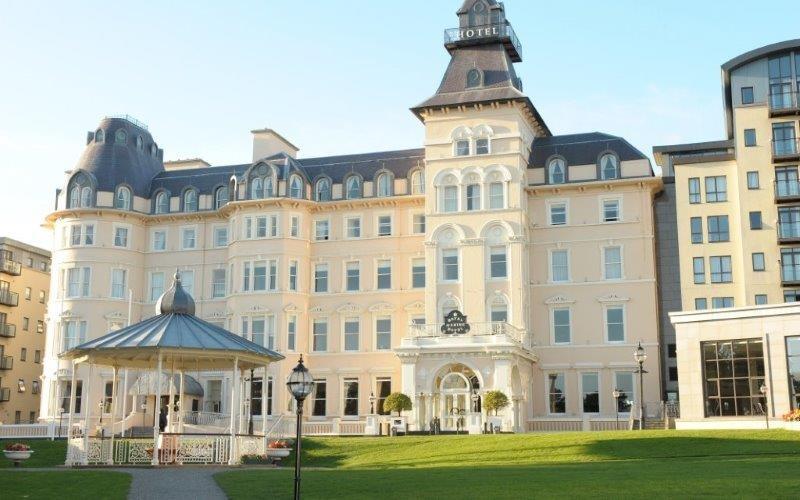Royal Marine Hotel