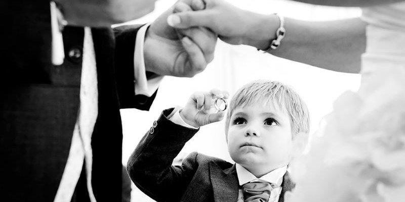 children at wedding 20