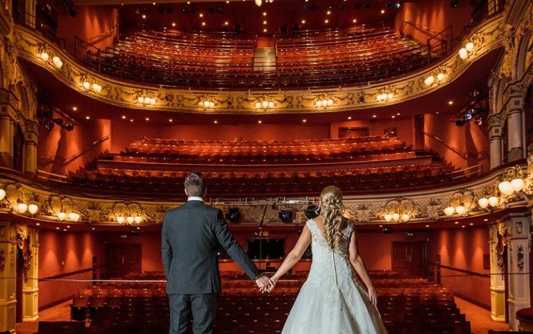 theatre wedding venues in Ireland 7
