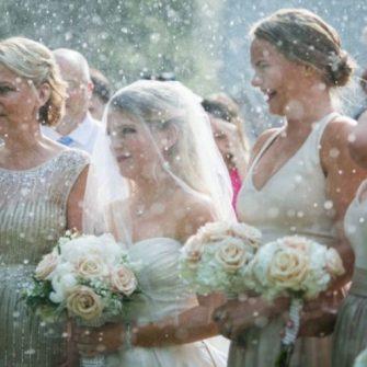 wet wedding day 5
