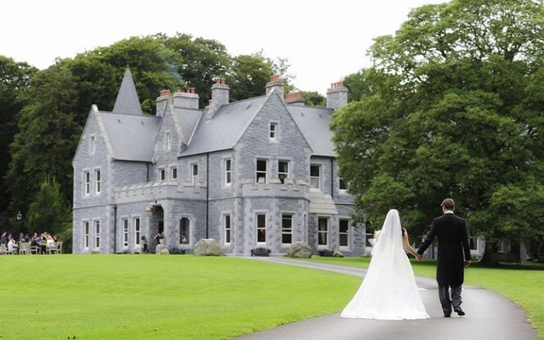 Mayo wedding venue