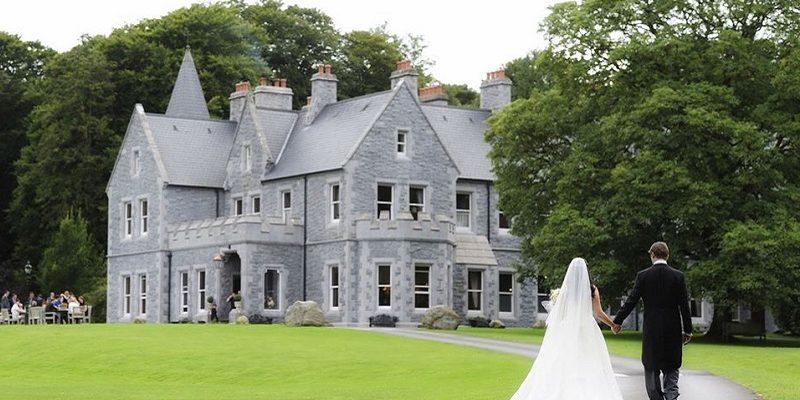 Mayo wedding venue