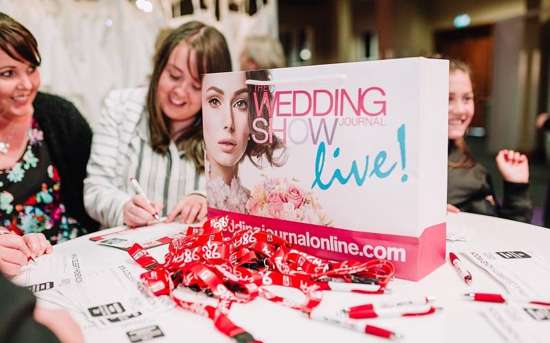The Wedding Journal Show Dublin 6