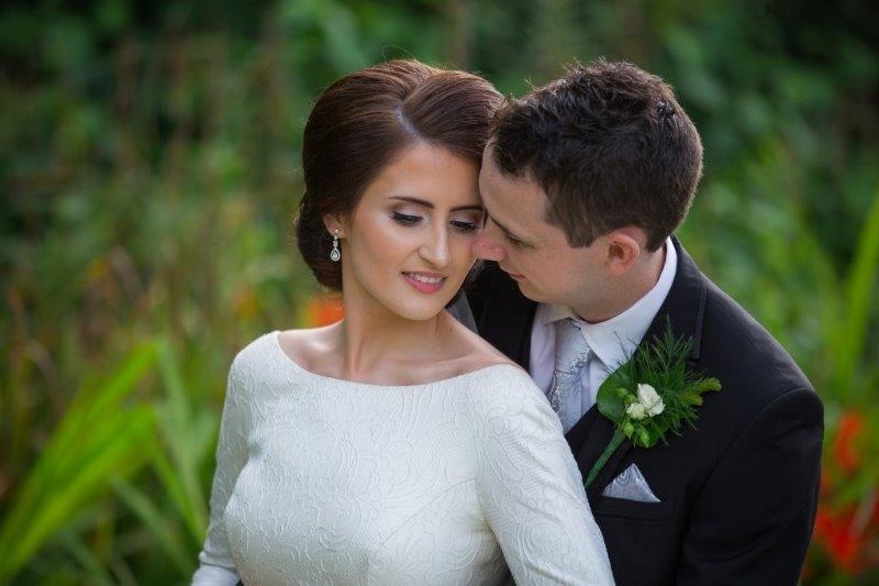 Erin Kelly And Martin Hamilton