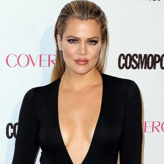 Khloe Kardashian is engaged 2
