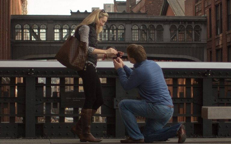 best day to get engaged
