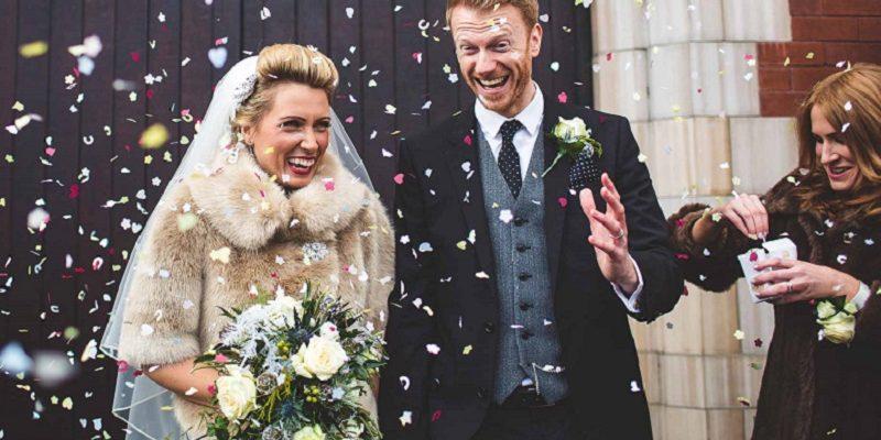 Irish winter wedding venues 12
