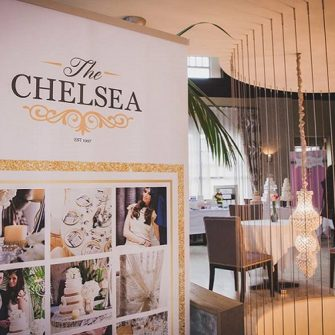 chic & boutique wedding fair