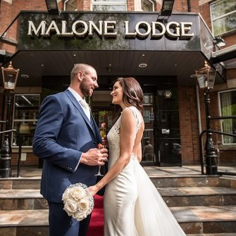 The Malone Lodge
