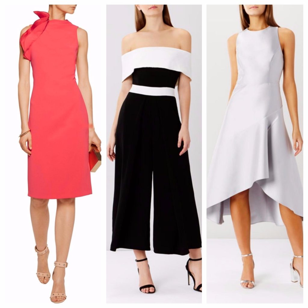 City Chic Dresses for wedding guests